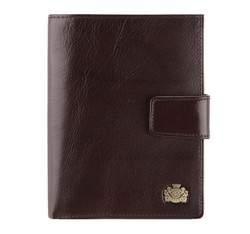 Peněženka, hnědá, 10-1-339-4, Obrázek 1