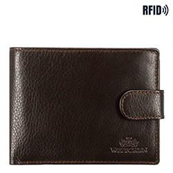 Peněženka, hnědá, 14-1-038-L41, Obrázek 1