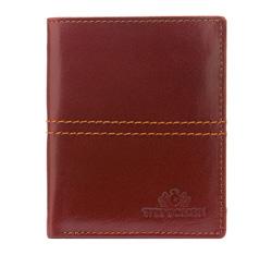 Peněženka, hnědá, 14-1-124-5, Obrázek 1