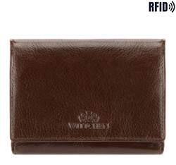 Peněženka, hnědá, 21-1-071-L4, Obrázek 1