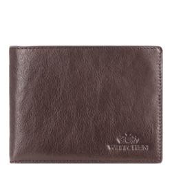 Peněženka, hnědá, 21-1-173-4, Obrázek 1