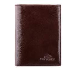 Peněženka, hnědá, 21-1-265-4, Obrázek 1