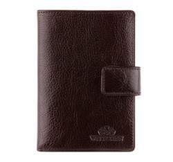 Peněženka, hnědá, 21-1-291-4, Obrázek 1