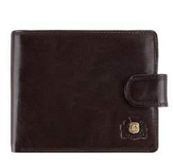 Peněženka, hnědá, 39-1-120-3, Obrázek 1
