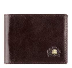 Peněženka, hnědá, 39-1-173-3, Obrázek 1