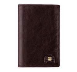 Peněženka, hnědá, 39-1-177-3, Obrázek 1
