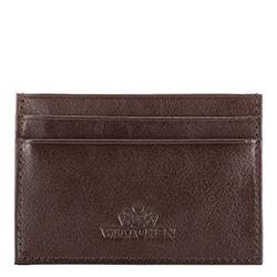 Pouzdro na kreditní karty, hnědá, 21-2-038-4, Obrázek 1