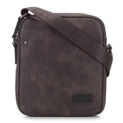 Panská taška, hnědá, 91-4P-800-4, Obrázek 1