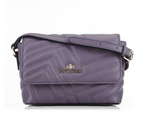 Női táska, lila, 89-4E-502-V, Fénykép 1