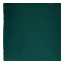 Шелковый шарф маленький, изумрудный, 91-7D-S14-Z, Фотография 1