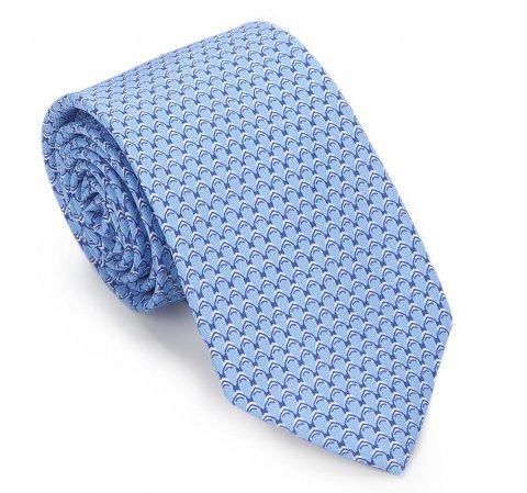 Nyakkendő, kék, 87-7K-001-X1, Fénykép 1