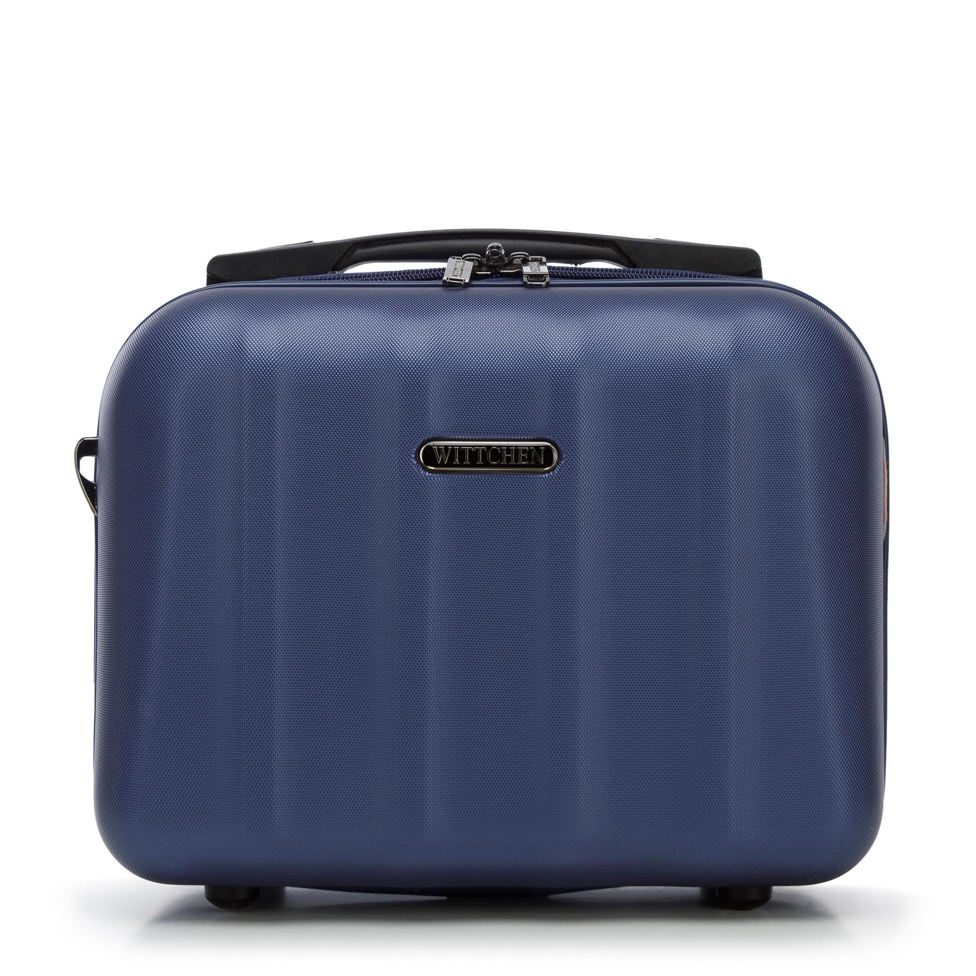 Utazási kozmetikus, kék, 56-3P-114-95, Fénykép 1