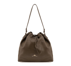 Damentasche, khaki, 85-4E-203-Z, Bild 1