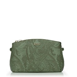 Dámská kabelka, khaki, 87-4Y-553-Z, Obrázek 1