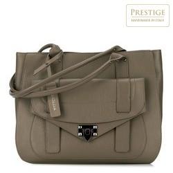 Dámská kabelka, khaki, 89-4E-012-9, Obrázek 1