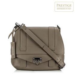 Dámská kabelka, khaki, 89-4E-013-9, Obrázek 1
