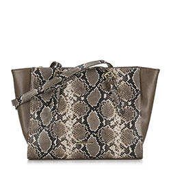 Dámská kabelka, khaki, 89-4Y-409-Z, Obrázek 1
