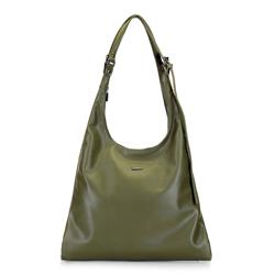 Dámská kabelka, khaki, 92-4Y-607-Z, Obrázek 1