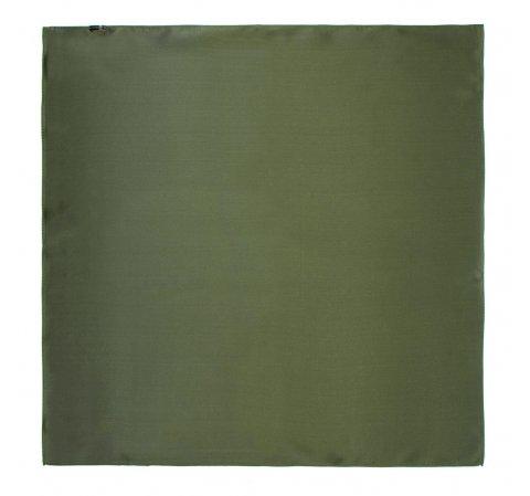Malý šátek, khaki, 91-7D-S14-6, Obrázek 1