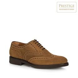 Pánské boty, khaki, 88-M-451-5-42, Obrázek 1