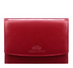 Brieftasche, kirschrot, 14-1-062-91, Bild 1