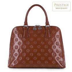 Női táska, konyak, 33-4-010-5L, Fénykép 1