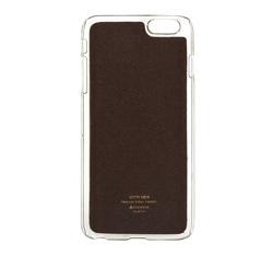 Чехол для iPhone 6 Plus, коричневый, 10-2-003-4, Фотография 1
