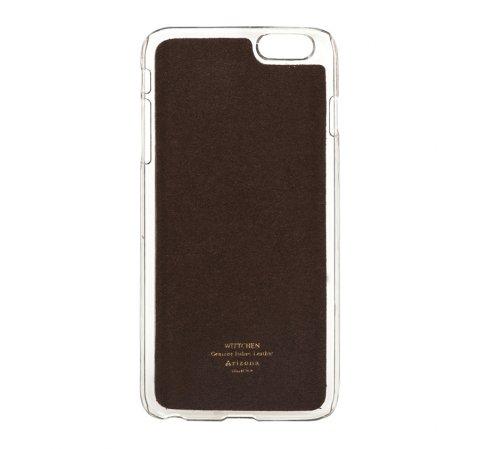 Чехол для iPhone 6 Plus, коричневый, 10-2-003-3, Фотография 1