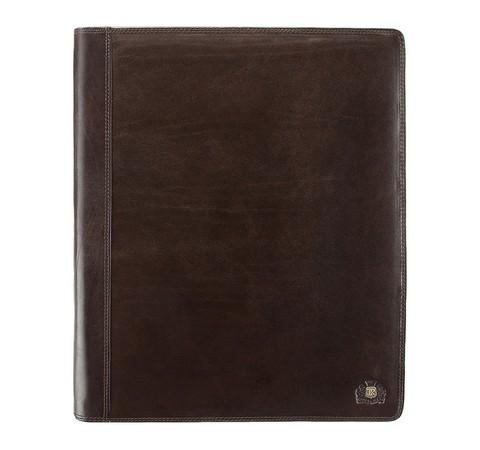 Деловая папка, коричневый, 39-5-006-1, Фотография 1