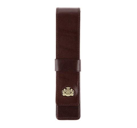 Футляр для ручек, коричневый, 10-2-084-4, Фотография 1