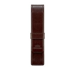 Футляр для ручек, коричневый, 21-2-084-44, Фотография 1