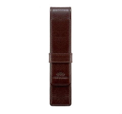 Футляр для ручек, коричневый, 21-2-084-4, Фотография 1