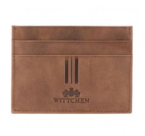 Кредитница, коричневый, 05-1-918-11, Фотография 1