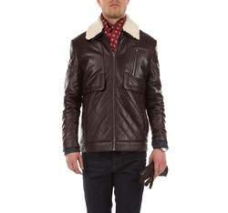 Куртка мужская, коричневый, 79-09-956-4-L, Фотография 1