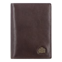 Обложка для документов, коричневый, 10-2-174-4, Фотография 1