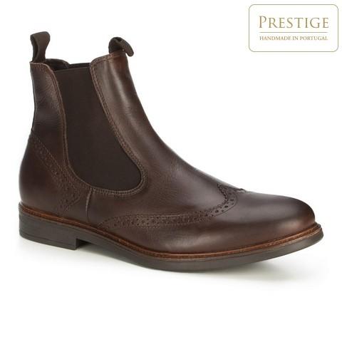Обувь мужская, коричневый, 89-M-352-4-45, Фотография 1