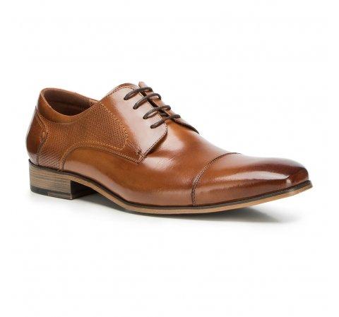 Обувь мужская, коричневый, 90-M-910-5-44, Фотография 1