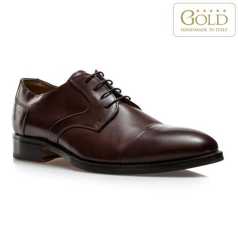 Обувь мужская, коричневый, BM-B-577-4-44, Фотография 1