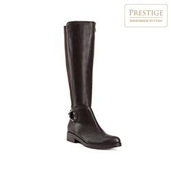 Обувь женская, коричневый, 83-D-402-4-35, Фотография 1