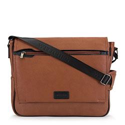 Сумка для ноутбука, коричневый, 90-3P-600-4, Фотография 1