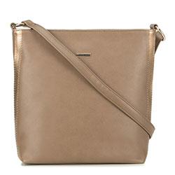 Рюкзак, коричневый, 90-4Y-607-4, Фотография 1