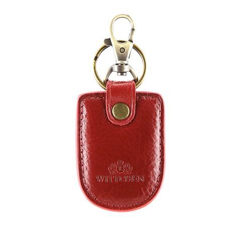 Брелок, красный, 21-2-008-4, Фотография 1