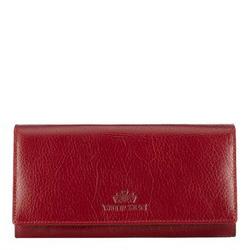 Бумажник, красный, 21-1-052-30, Фотография 1