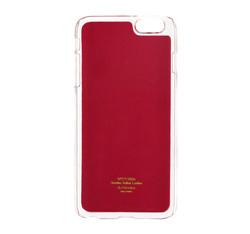 Чехол для iPhone 6 Plus, красный, 10-2-003-3, Фотография 1