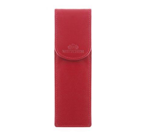 Футляр для ручки, красный, 14-2-169-91, Фотография 1