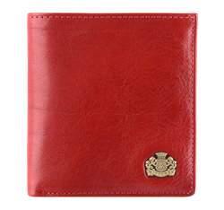Кошелек, красный, 10-1-065-3, Фотография 1