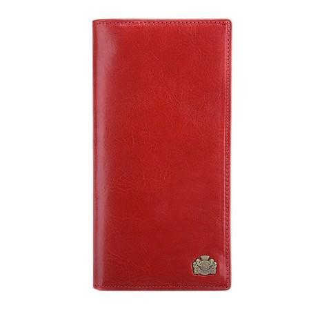 Кошелек, красный, 10-1-335-3, Фотография 1