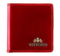 Бумажник, красный, 25-1-065-3, Фотография 1