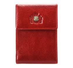 Кредитница, красный, 22-2-011-3, Фотография 1