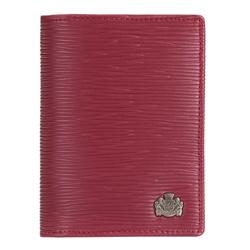 Обложка для документов, красный, 03-2-048-3, Фотография 1